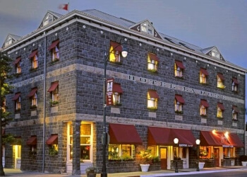 Santa Rosa hotel Hotel La Rose