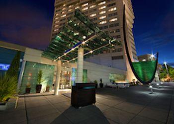 Tacoma hotel Hotel Murano