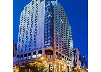 San Francisco hotel Hotel Nikko