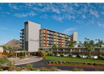Scottsdale hotel Hotel Valley Ho