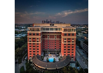 Houston hotel Hotel ZaZa
