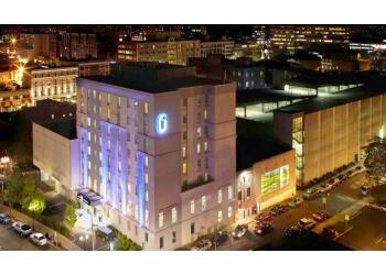 Stamford hotel Hotel Zero Degrees