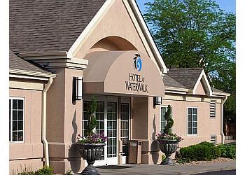 Wichita hotel Hotel at WaterWalk