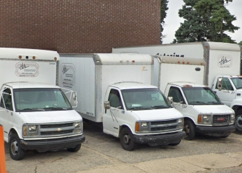 Warren caterer Hotz Catering and Rental Place