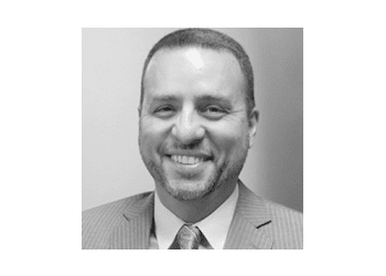 San Antonio gynecologist Houmam Al-Hakeem, MD