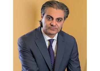 Rancho Cucamonga criminal defense lawyer Houman Fakhimi