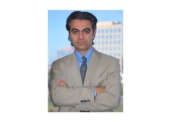 Santa Ana employment lawyer Houman Fakhimi