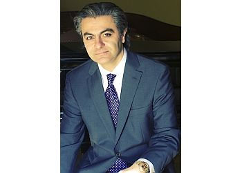 Rancho Cucamonga employment lawyer Houman Fakhimi - FAKHIMI & ASSOCIATES