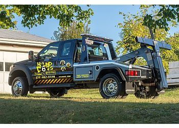 Hound Dog's Towing & Recovery