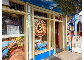 San Francisco bagel shop House Of Bagels