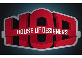 Santa Ana web designer House of Designers