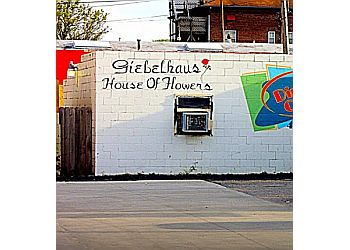 Lincoln florist House of Flowers