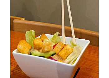 San Jose japanese restaurant House of Genji