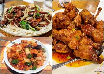 Glendale chinese restaurant House of Joy Chinese Restaurant