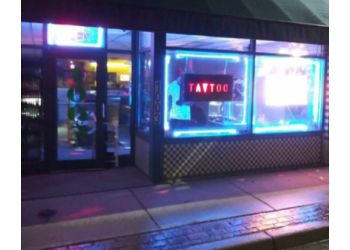 Rockford tattoo shop House of Pain Tattoo Company
