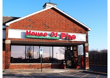 Elgin vietnamese restaurant House of Pho