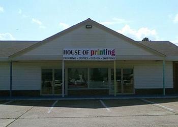 Virginia Beach printing service House of Printing