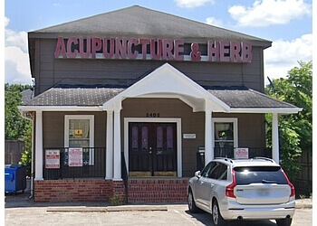 Houston acupuncture Houston Acupuncture and Herb Clinic