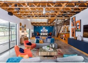 Houston interior designer Houston Affordable Designs