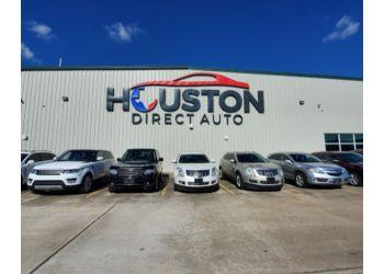Houston used car dealer Houston Direct Auto