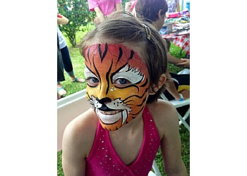 Pasadena face painting Houston Face Painting and Balloon Art!