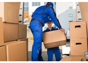 Pasadena moving company Houston Transfer & Storage