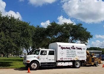 Houston tree service Houston Tree Team