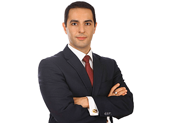 Glendale consumer protection lawyer Hovanes Margarian