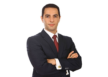 Glendale consumer protection lawyer Hovanes Margarian - Margarian Law Firm