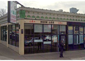 Pittsburgh chinese restaurant How Lee
