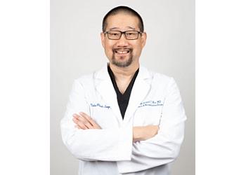 Santa Clarita plastic surgeon Howard C Hu, MD