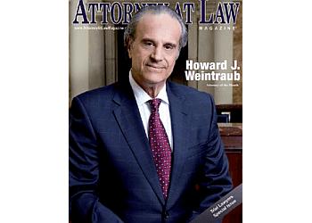 Atlanta dui lawyer Howard J. Weintraub