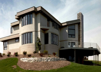 Allentown residential architect Howard Kulp Architects, PC