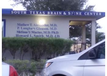 Corpus Christi neurosurgeon Howard L. Smith, MD