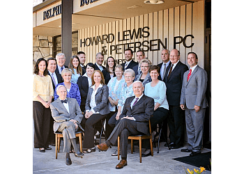 Provo medical malpractice lawyer Howard Lewis & Petersen PC