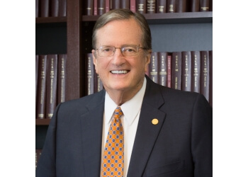 Norfolk real estate lawyer Howard W. Martin Jr. - Crenshaw Ware & Martin PLC