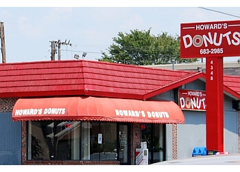 Memphis donut shop Howard's Donuts