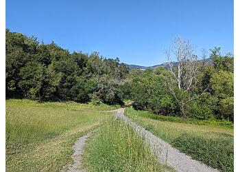 Santa Rosa public park Howarth Park