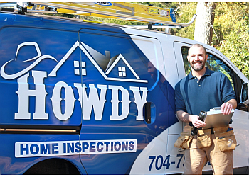 Charlotte property inspection Howdy Home Inspections