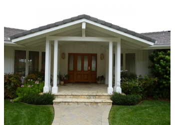 Torrance home builder Howe Custom Home Builders