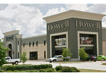 Beaumont furniture store Howell Furniture