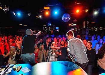 Orlando night club Howl at the Moon