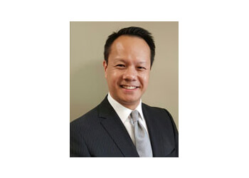 San Francisco pain management doctor Hoyman M. Hong, MD