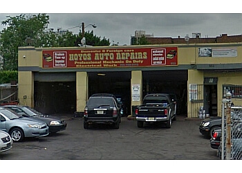 Jersey City car repair shop Hoyos Auto Repair