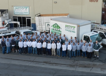 Anaheim roofing contractor Hoyt Roofs