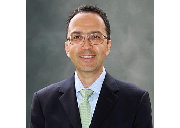 Glendale ent doctor Hrair A. Koutnouyan, MD