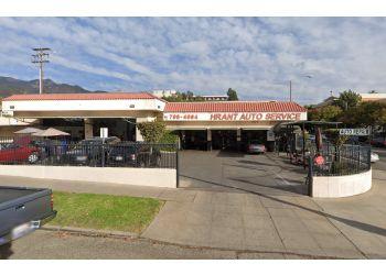 Pasadena car repair shop Hrant Auto Service