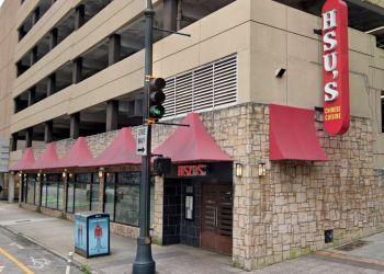 Atlanta chinese restaurant Hsu's