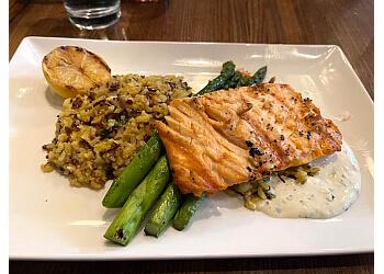 Tucson american restaurant Hub Restaurant & Ice Creamery