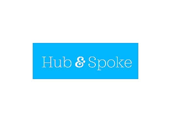 Columbia advertising agency Hub & Spoke